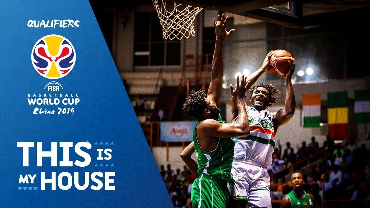 Cote d'Ivoire v Mali - Highlights - FIBA Basketball World Cup 2019