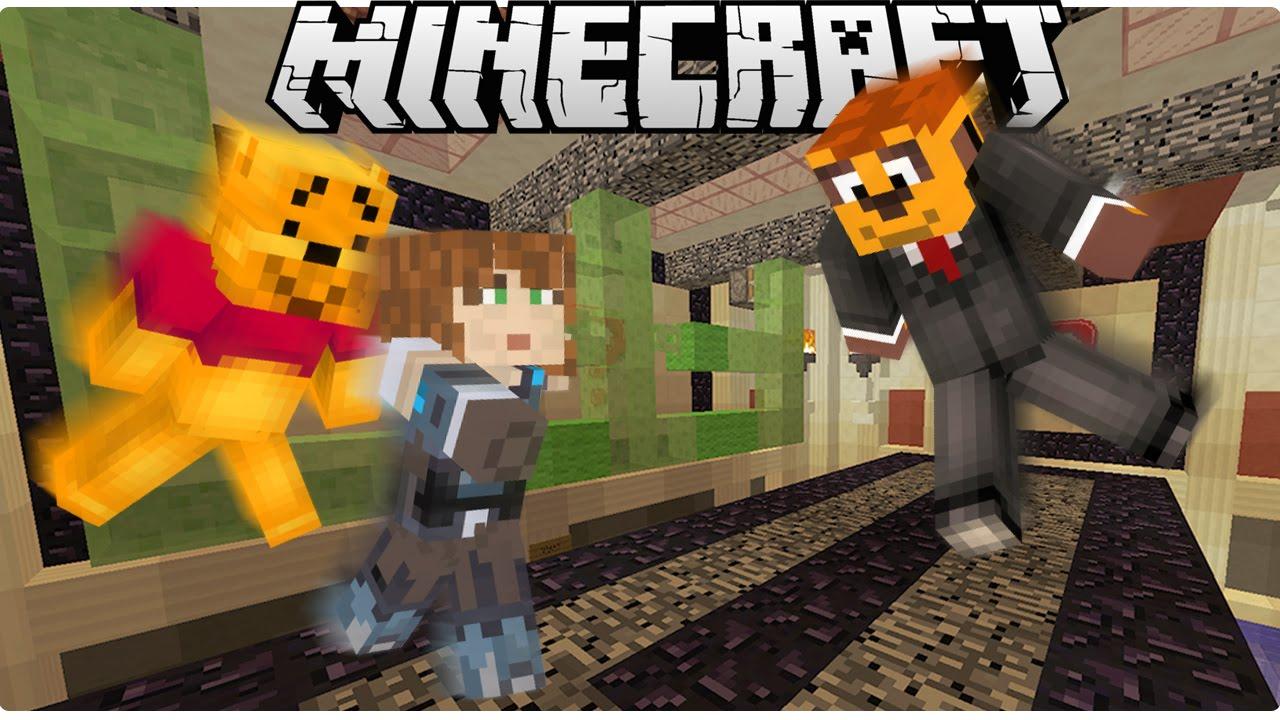 Minecraft hole in the wall cuidao con el boquete con - Minecraft boquete ...