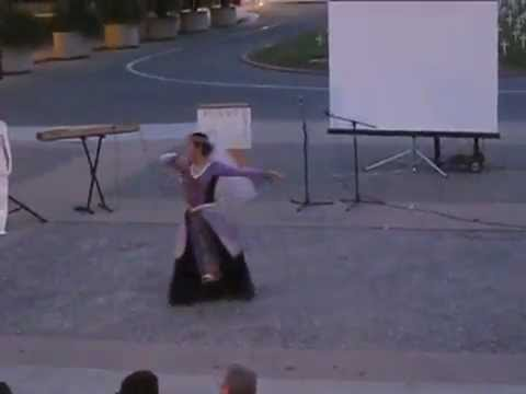 Armenian Solo Dance
