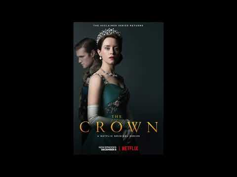 The Crown Season 2 Ep 3 - 'Press Headlines' music by Rupert Gregson Williams and Lorne Balfe