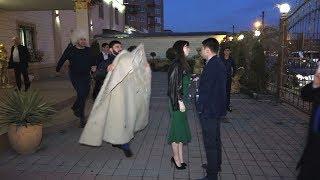 Украли невесту на (500 лошадях) в Осетии