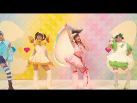 Shugo Chara Egg!-Shugo Shugo! [Dance Shot Ver]