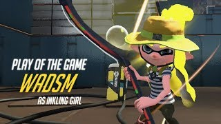 Play of the Game - Splatoon 2