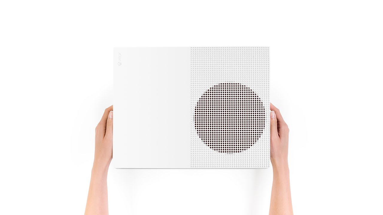 How to Apply a dbrand Xbox One S Skin - YouTube