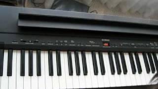 Piano Tutorial - Closer Naruto Shippuuden Opening