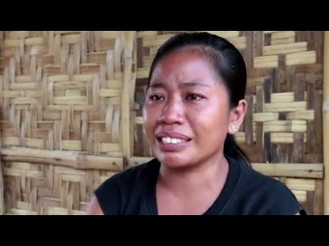 Philippines : Rebuilding a Year After Typhoon Haiyan