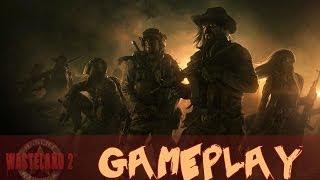 Wasteland 2 - PC Gameplay GDR w/Facecam by Corydan