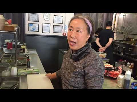 Downtown Springfield Korean restaurant has big hopes and new liquor license for 2018