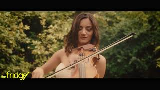 Samira - Arabic Violinist - Toss The Feathers | Official Music Video