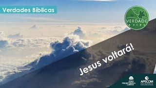 0716 - Jesus voltará!