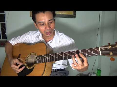 huong dan guitar intro hop am (la thu) Am phan 1