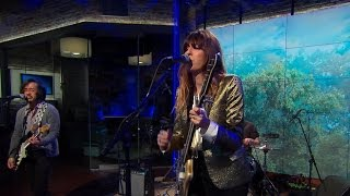 Saturday Sessions: Lou Doillon performs