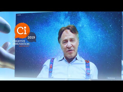Ray Kurzweil (USA) at Ci2019 – The Future of Intelligence, Artificial and Natural
