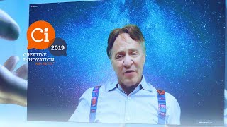 Ray Kurzweil (USA) at Ci2019 - The Future of Intelligence, Artificial and Natural