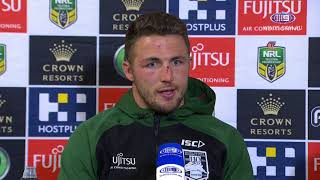 NRL Press Conference: South Sydney Rabbitohs - Round 22
