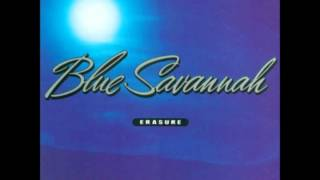 erasure -  blue savannah (germain mix).mp4