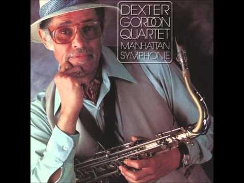 LTD - Dexter Gordon Quartet