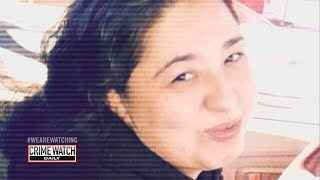 Pt. 1: Devoted Mom Ana Carrillo Vanishes - Crime Watch Daily with Chris Hansen
