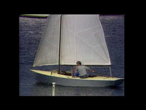 Show #4 - Boat Survey & True Sea Tale - (TLC 1987 - 1990)
