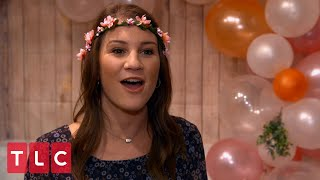 Danielle's Surprise Birthday Party! | OutDaughtered