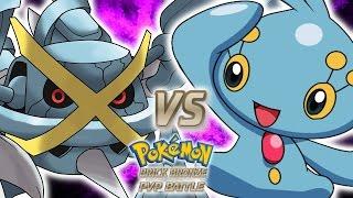 Roblox Pokemon Brick Bronze PvP Battles - #195 - xXYourLittleBroXx