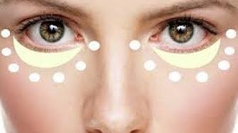 videoclip pentru antrenarea ochilor