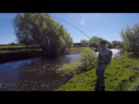Fly Fishing New Zealand South Island
