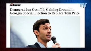 Trump's Special Election Nightmare: 30-Year-Old Jon Ossoff 30-year-old Jon Ossoff is the lone Democrat