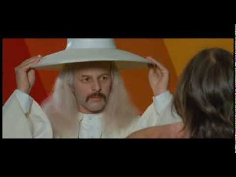 The Holy Mountain (Film Clip: Do You Want Gold?) | ABKCO Films