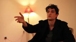 Louis Garrel  pour E-clap