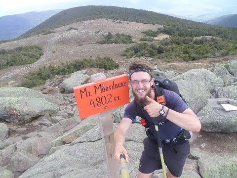 Live Free or Die!!! - New Hampshire Babyyy - Appalachian Trail Thru Hike 2015