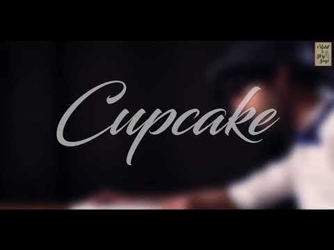 Mohit Gaur's Cupcake.