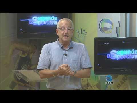 Programa Segunda Esportiva - 08/01/2018 (Completo)