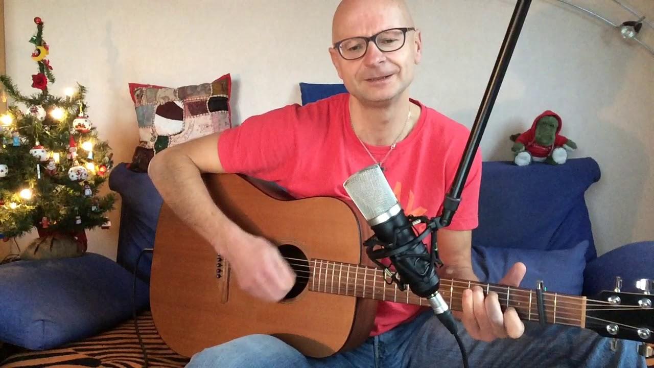 Kling Glöckchen Klingelingeling Gitarren Akkorde Guitar Chords
