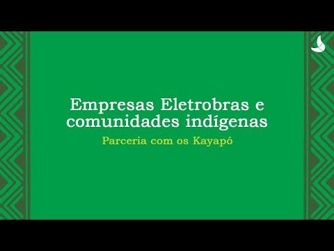 Empresas Eletrobras e