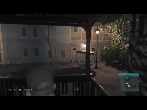 Mafia III part 4 - Thefrost939's Live PS4 Broadcast