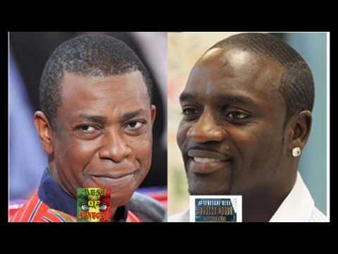 Youssou NDOUR feat Akon Song Daan