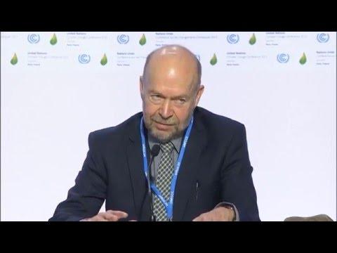 Climate Matters   James Hansen