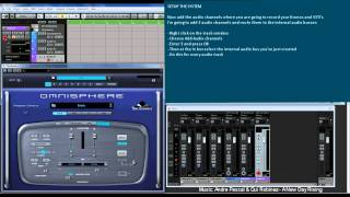 Korg Kronos Tutorial: 07 Setup Kronos And VST Instruments for Live Performance and Recording(Korg Kronos Tutorial: 07 Setup Kronos And VST Instruments for Live Performance and Recording (Internal Summing) This tutorial explains how to setup a your ..., 2012-04-08T19:13:58.000Z)