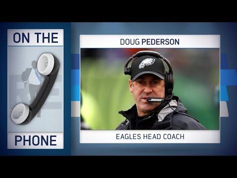 Eagles HC Doug Pederson Talks Wentz, Super Bowl 52 & More w/Rich Eisen | Full Interview | 2/21/18