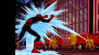 Spider-Man Unlimited Episode 1-Worlds Apart Part 1 HQ