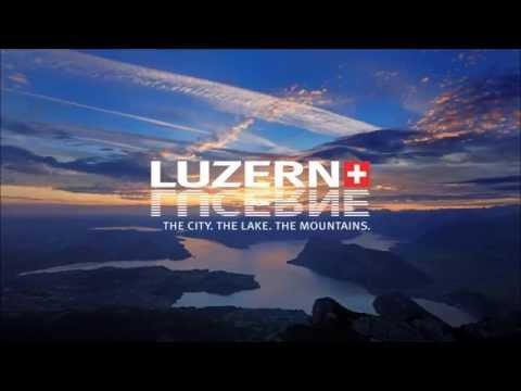 Lucerne - A Swiss City