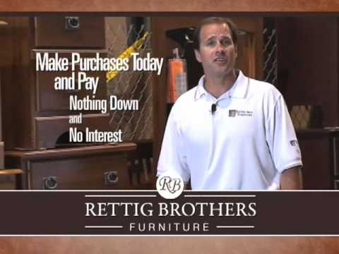 Lately, Home Types Growing Really Quick, In Addition To Rettig Brothers  Furniture Photo Stock Definitely Will Express A Lot Of Types Which Can Be  Very Well ...