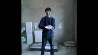 Прикольное видео будни узбекских строителей #приколы #crazy #joke