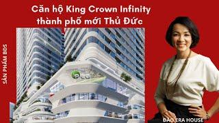 Căn hộ King Crown Infinity thành phố mới Thủ Đức thông tin mới|  Legend House