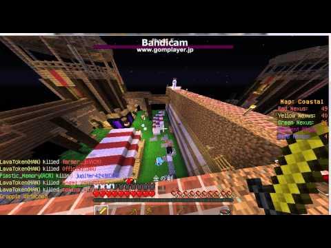 minecraft annihilation hacker LavaToken