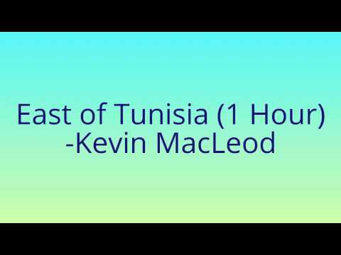 East of Tunisia - Kevin MacLeod (Royalty Free Music) - 1 Hour version (incompetech.com)
