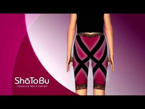 ShaToBu - Les �tudes derri�re Shape Tone Burn