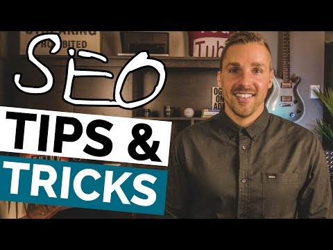 SEO Tips and Tricks 2017
