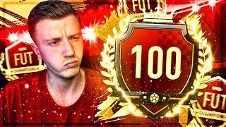 FIFA 19 : TOP 100 oder GRÖßTER Weekend League FAIL des JAHRES?! 😱🔥